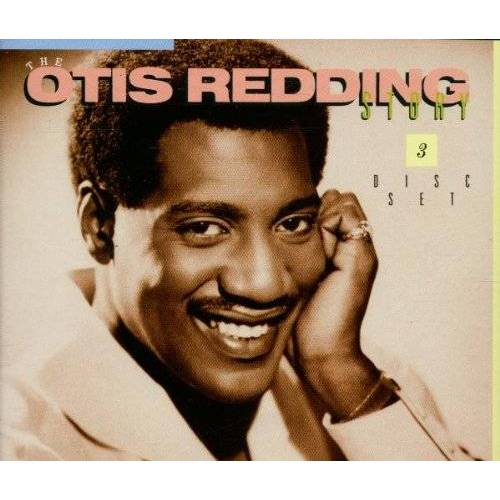 Otis Redding - The Otis Redding Story - Preis vom 28.02.2021 06:03:40 h