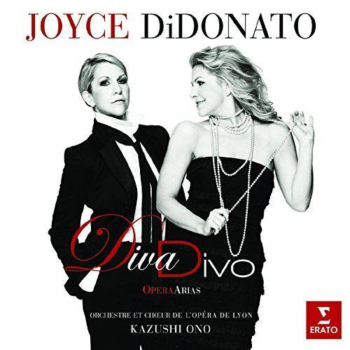 Joyce DiDonato - Diva-Divo - Preis vom 17.10.2019 05:09:48 h