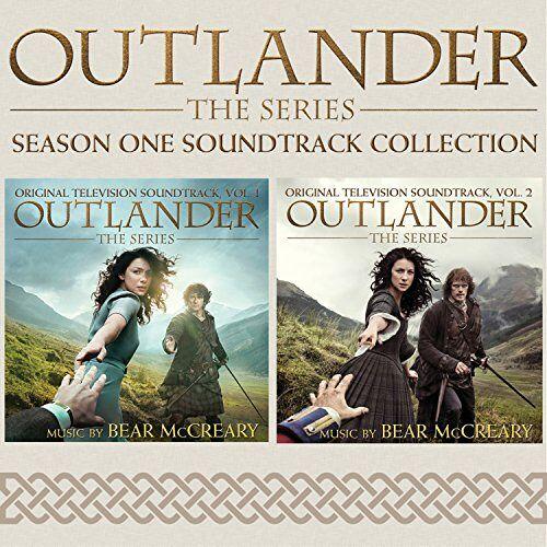 - Outlander: Season One - Preis vom 20.01.2021 06:06:08 h