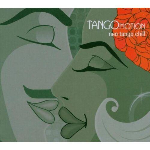 Various - Tangomotion 1 - Preis vom 17.10.2019 05:09:48 h