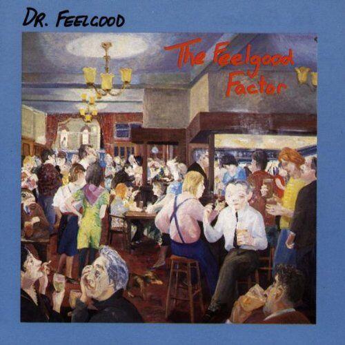 Dr.Feelgood - The Feelgood Factor - Preis vom 07.05.2021 04:52:30 h