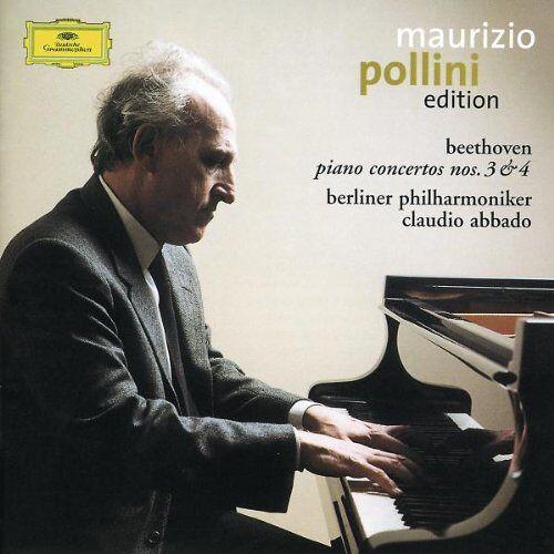 Maurizio Pollini - Pollini-Edition Vol.2 - Preis vom 20.10.2020 04:55:35 h