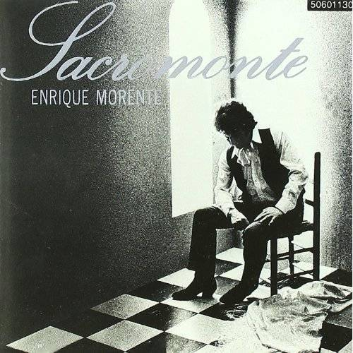 Enrique Morente - Sacromonte - Preis vom 12.05.2021 04:50:50 h