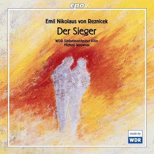 Various - Symphonische Dichtung der Sieger - Preis vom 06.05.2021 04:54:26 h