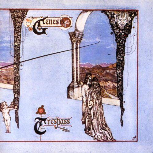 Genesis - Trespass - Preis vom 29.05.2020 05:02:42 h