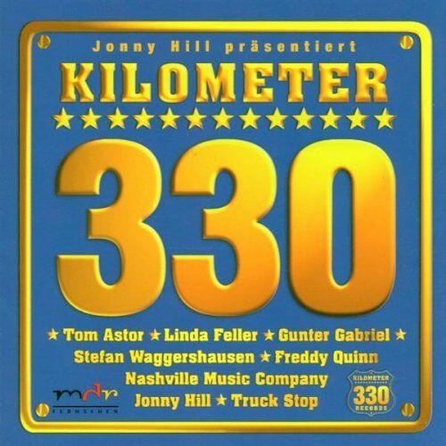 Various - Kilometer 330 - Preis vom 03.05.2021 04:57:00 h