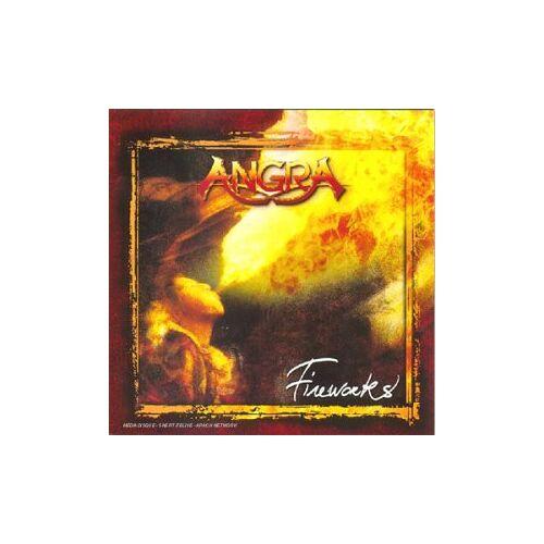 Angra - Fireworks - Preis vom 24.02.2021 06:00:20 h