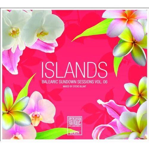 Various - Islands 6 (King Kamehameha) - Preis vom 20.10.2020 04:55:35 h
