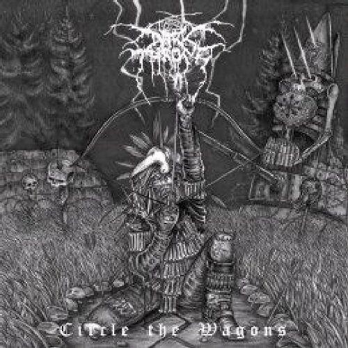 Darkthrone - Circle the Wagons - Preis vom 14.07.2019 05:53:31 h