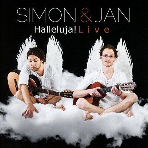 Jan Simon - Hallelujah! Live - Preis vom 11.05.2021 04:49:30 h