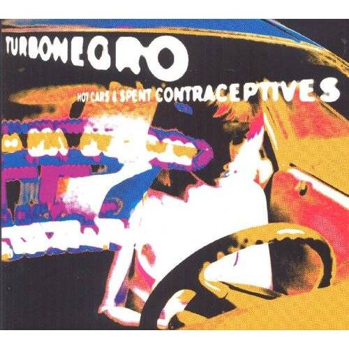 Turbonegro - 2in1-Retox & Hot Cars and Spent Contraceptives - Preis vom 06.09.2020 04:54:28 h