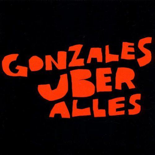 Gonzales - Gonzales Uber Alles - Preis vom 05.09.2020 04:49:05 h