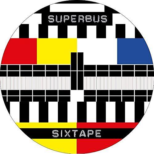 Superbus - Sixtape - Preis vom 04.09.2020 04:54:27 h