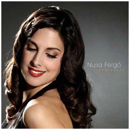 Nuria Fergo - Anoranzas - Preis vom 20.10.2020 04:55:35 h