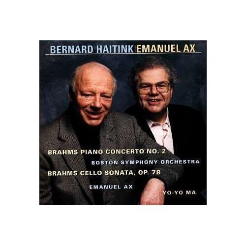 Yo-Yo Ma - Piano Concerto 2 - Preis vom 23.02.2021 06:05:19 h