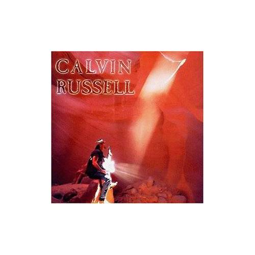 Calvin Russell - Russell,Calvin - Preis vom 20.10.2020 04:55:35 h