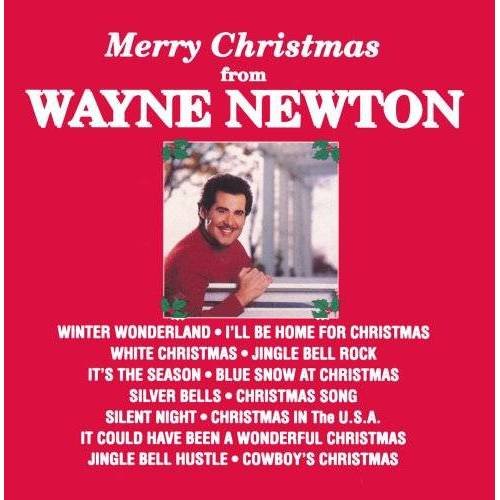 Wayne Newton - Merry Christmas from Wayne Newton - Preis vom 20.10.2020 04:55:35 h