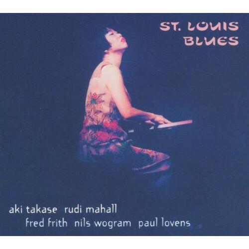 Aki Takase - St.Louis Blues - Preis vom 05.09.2020 04:49:05 h
