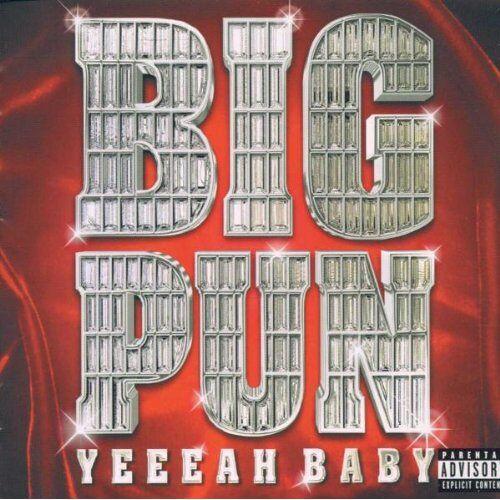 Big Punisher - Yeah Baby - Preis vom 19.10.2019 05:00:42 h