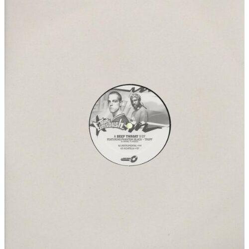 Team Eimsbush - Deep Throat [Vinyl Maxi-Single] - Preis vom 08.05.2021 04:52:27 h