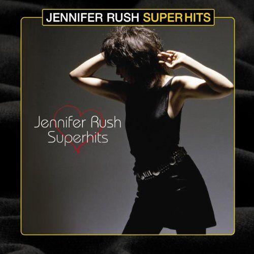 Jennifer Rush - Jennifer Rush Superhits - Preis vom 05.07.2019 04:44:02 h