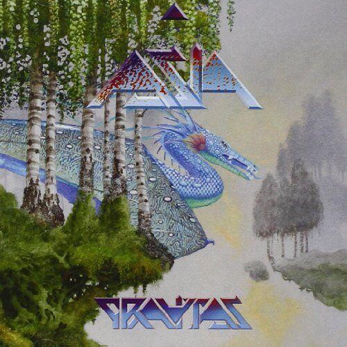 Asia - Gravitas - Preis vom 27.02.2021 06:04:24 h