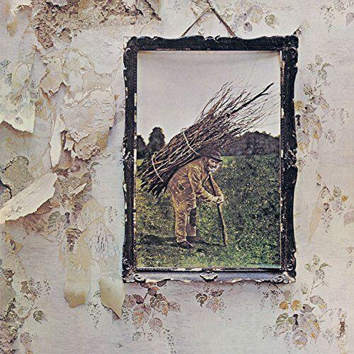 Led Zeppelin - Led Zeppelin IV  - Super Deluxe Edition Box (CD & LP) [Vinyl LP] - Preis vom 26.03.2020 05:53:05 h