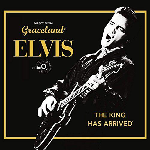 Elvis Presley - Elvis At The O2 - Preis vom 20.10.2020 04:55:35 h