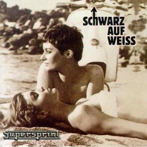 Schwarz auf Weiss - Supersprint - Preis vom 23.02.2020 05:59:53 h