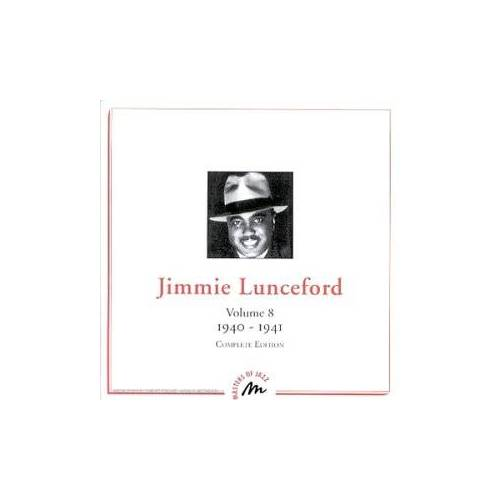 Jimmie Lunceford - Vol.8 - Preis vom 04.10.2020 04:46:22 h