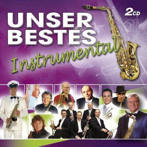Various - Unser Bestes.. . Instrumentalmusik - Preis vom 16.05.2021 04:43:40 h