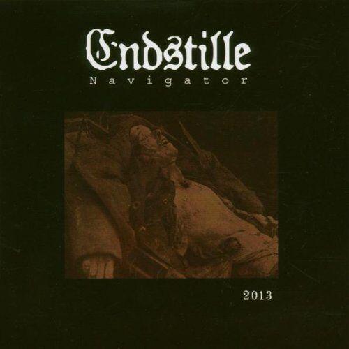 Endstille - Navigator - Preis vom 18.10.2020 04:52:00 h