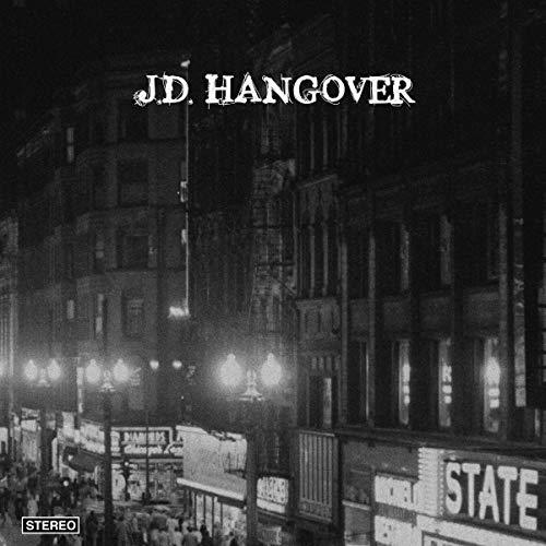 J.d.Hangover - J.d.Hangover (Mini-Album Lp+Mp3) [Vinyl LP] - Preis vom 10.04.2021 04:53:14 h