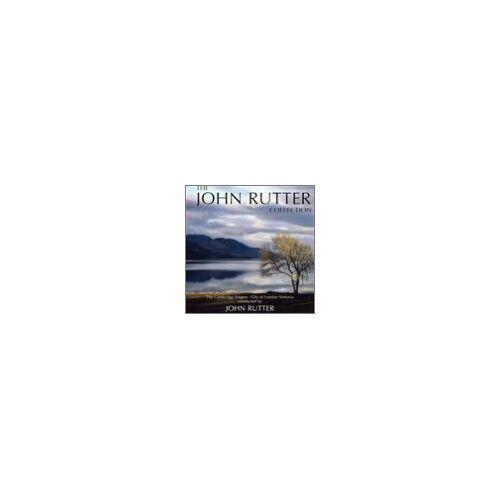 Rutter - The John Rutter Collection - Preis vom 06.09.2020 04:54:28 h