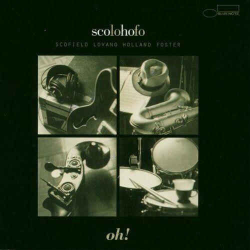 Scolohofo - Oh! - Preis vom 05.05.2021 04:54:13 h