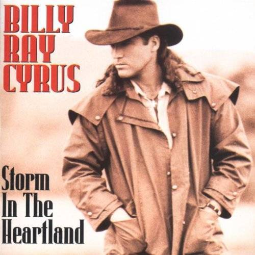 Billy Ray Cyrus - Storm in the Heartland - Preis vom 24.02.2020 06:06:31 h