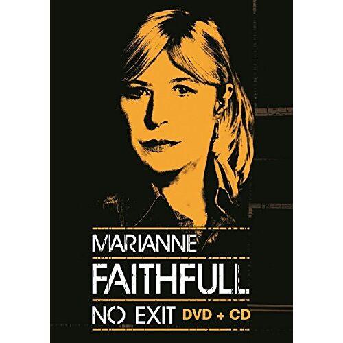 Marianne Faithfull - FAITHFULL MARIANNE, NO FSK:12 - Preis vom 21.01.2020 05:59:58 h