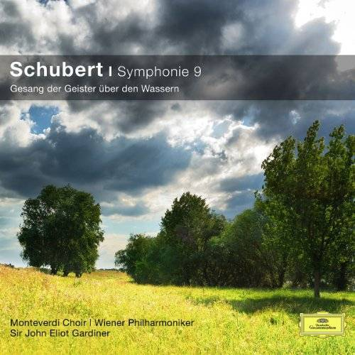 Gardiner, John Eliot - Franz Schubert: Sinfonie 9 - Preis vom 18.04.2021 04:52:10 h