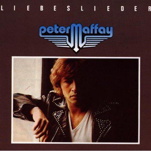 Peter Maffay - Liebeslieder - Preis vom 23.01.2021 06:00:26 h