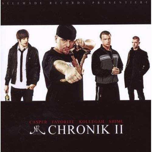 Selfmade Records Präsentiert - Chronik II - Preis vom 25.02.2021 06:08:03 h