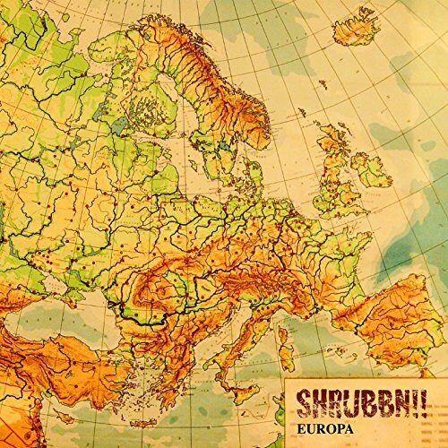 Shrubbn!! - Europa - Preis vom 11.04.2021 04:47:53 h