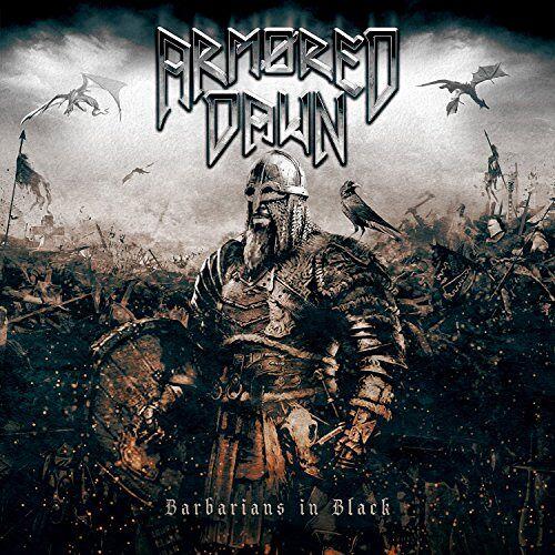 Armored Dawn - Barbarians in Black - Preis vom 16.04.2021 04:54:32 h