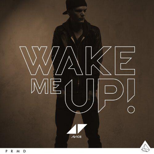 Avicii - Wake Me Up (2-Track) - Preis vom 20.10.2020 04:55:35 h