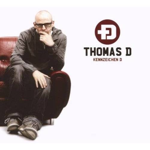 Thomas D. - Kennzeichen D (Deluxe Edt.) - Preis vom 05.12.2019 05:59:52 h