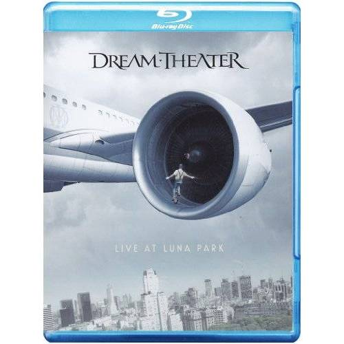 Dream Theater - Live at Luna Park [Blu-ray] - Preis vom 14.05.2021 04:51:20 h