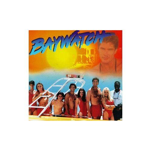 Various - Baywatch - Preis vom 15.05.2021 04:43:31 h