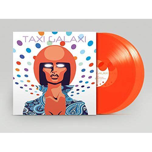 Taxi Galaxi - Taxi Galaxi [Vinyl LP] - Preis vom 05.09.2020 04:49:05 h