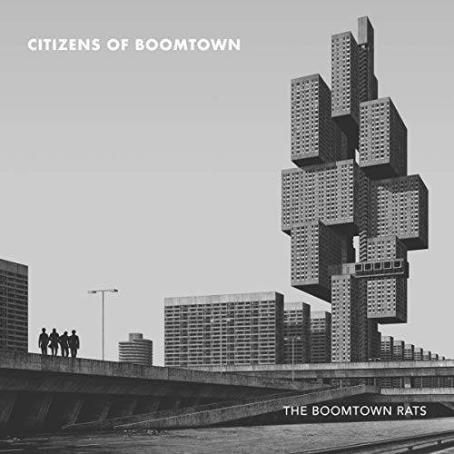 the Boomtown Rats - Citizens of Boomtown - Preis vom 20.10.2020 04:55:35 h