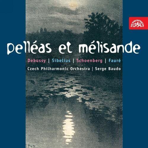 Serge Baudo - Pelleas et Melisande - Preis vom 13.04.2021 04:49:48 h