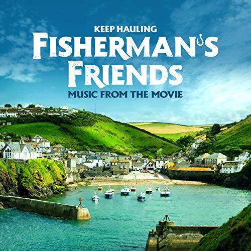 Fisherman's Friend - Fisherman's Friend - Keep Hauling - Preis vom 20.10.2020 04:55:35 h